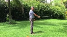 Why the golf swing is impossible to learn. For once an easy fix, guarant...