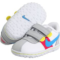 Erich's first purchase for his baby girl from the nike store in portland.
