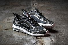 "Preview: Nike Air Max Mercurial R9 ""Anthracite/Metallic Silver"" - EU Kicks: Sneaker Magazine"