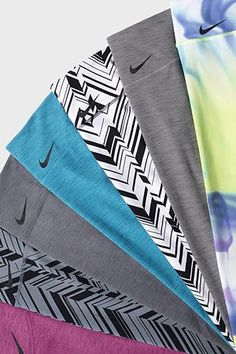 Nike Training Tights - Flawless fit. Endless options.