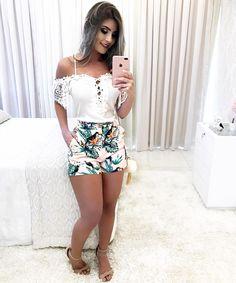 """1,322 Likes, 98 Comments - Loja Girls Chick (@lojagirlschick) on Instagram: """"Atacado e Varejo  Compre pelo site: www.girlschick.com.br Compre por WhatsApp: (85) 99271-9338…"""""""