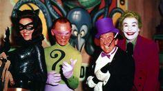All 34 <i>Batman '66</i> Villains, Ranked