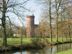 Castle Near Driebergen ~edb