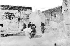 Ft San Antonio de Abad-interior-1900