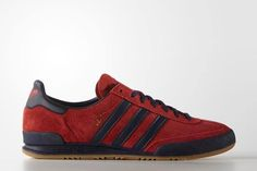 Introducing the Adidas Originals Jeans MK II OG. Available now. http://ift.tt/1XJ7tDY