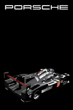 Porsche 919 Hybrid Posters on Behance - https://www.luxury.guugles.com/porsche-919-hybrid-posters-on-behance/