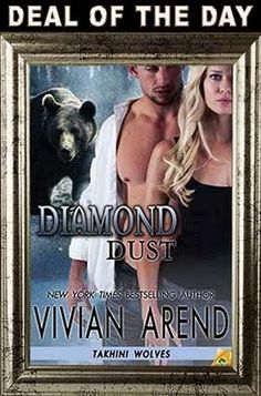 http://www.theereadercafe.com/ #kindle #ebooks #books #paranormal #romance #fantasy #vivianarend