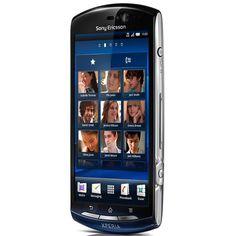 [USD43.78] [EUR39.99] [GBP31.61] Refurbished Original Sony Ericsson MT15i