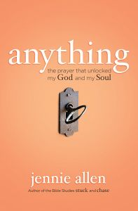 Anything by Jennie Allen - #Books #ChristianBooks