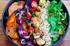 25 Quinoa Recipes That Are Actually Delicious
