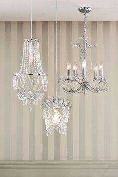 Grace Easy to Fit Chandelier from Next