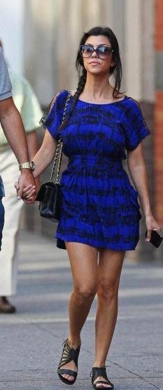 Dress - Myne Shoes - Givenchy Sunglases - Balenciaga Purse - Chanel