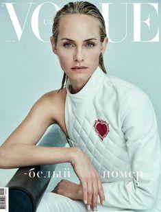 b78ae871fcdd Amber Valletta VOGUE Ukraine  4 2017 Kyle MacLachlan Vogue Ukraine man  4  2017. V ЖурналОбложки ВогЭмбер ...