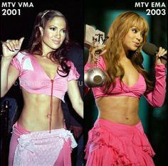 JLo Beyonce