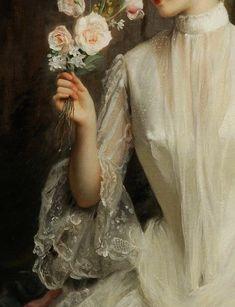 Gustave Jacquet Detail