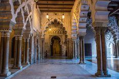 zaragoza-aljaferia-5-gallery-arches-hall