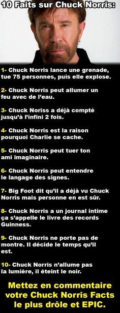 : c'est Chuck Norris qui a fini Tetris xD Memes Humor, Funny Humor, Geek Culture, Funny Images, Funny Photos, Chuck Norris Memes, Humour Geek, Image Fun, Funny Facts