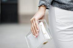 Lace Elegance | www.allureofsimplicity.com