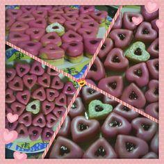 Love biscuits...its sooo dewliciooous...by zeba