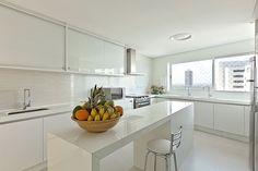 #cozinha - Santos & Santos Arquitetura