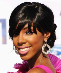Kelly Rowland.