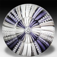 St. Louis artists sea urchin paperweight