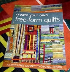 Free form quilts