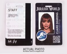 id badges template