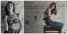 Photography: Fryderyk Danielczyk Art Director: Emilia Pietras Stylist: Emilia Pietras Hair: Grzegorz Kozioł & Kaja Rynasiewicz Make up: Emilia Pietras Model: Marta Wiercińska Agency: UNITEDforMODELS