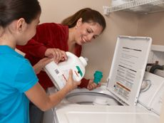 Tips on Maintaining your Washing Machine