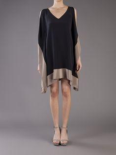 JAY GODFREY - Kimono Dress