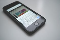 Best iOS 8 Keyboard Replacement Apps