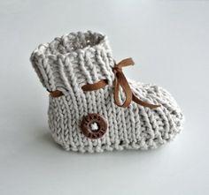 Un amour de chausson par Feetricoteuse