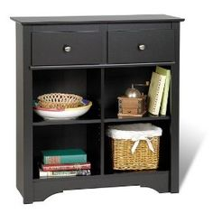 Entryway & Home Buffet Table In Black $93.93