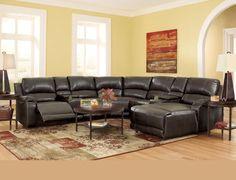 12 Piece Living Room Package - Art Van Furniture