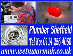 For more info only log on: http://wetnwarmuk.co.uk/plumber-sheffield/