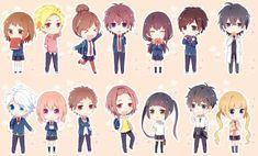 Recomendación: HoneyWorks   •Anime• Amino