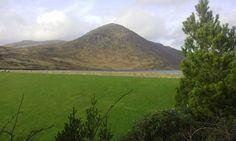 Silent valley park  Northern Ireland