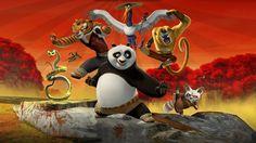hd kung fu panda 3 wallpapers
