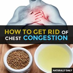 Watch This Video Sensational Natural Remedies for Chest Congestion Relief Ideas. Captivating Natural Remedies for Chest Congestion Relief Ideas. Cold Home Remedies, Natural Health Remedies, Natural Cures, Natural Healing, Herbal Remedies, Natural Beauty, Holistic Healing, Flu Remedies, Natural Foods