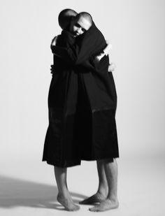 Toogood   Unisex Outerwear #fashion #unisex