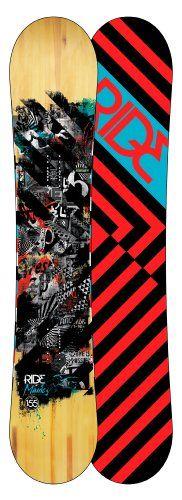 Ride Manic Snowboard 155