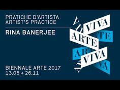 Biennale Arte 2017 - Rina Banerjee