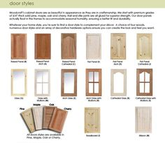 Custom Cabinet Doors By Woodmaster Woodworks Will Add That Finishing Touch To Your Bookcase, Built In, photo - 5