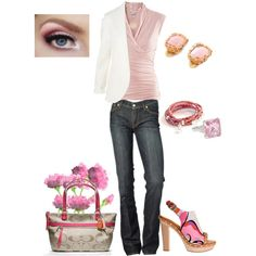 """Untitled #87"" by lisa-holt on Polyvore"