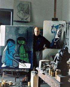 #pablopicasso #picasso #art #artist #artwork #contemporary #contemporaryart