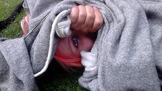 hide my mate Pinder :L