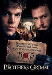 El secreto de los hermanos Grimm(The Brothers Grimm)