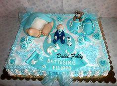 battesim cake