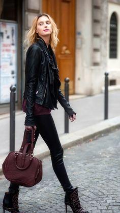 Sigrid Agren   Street style